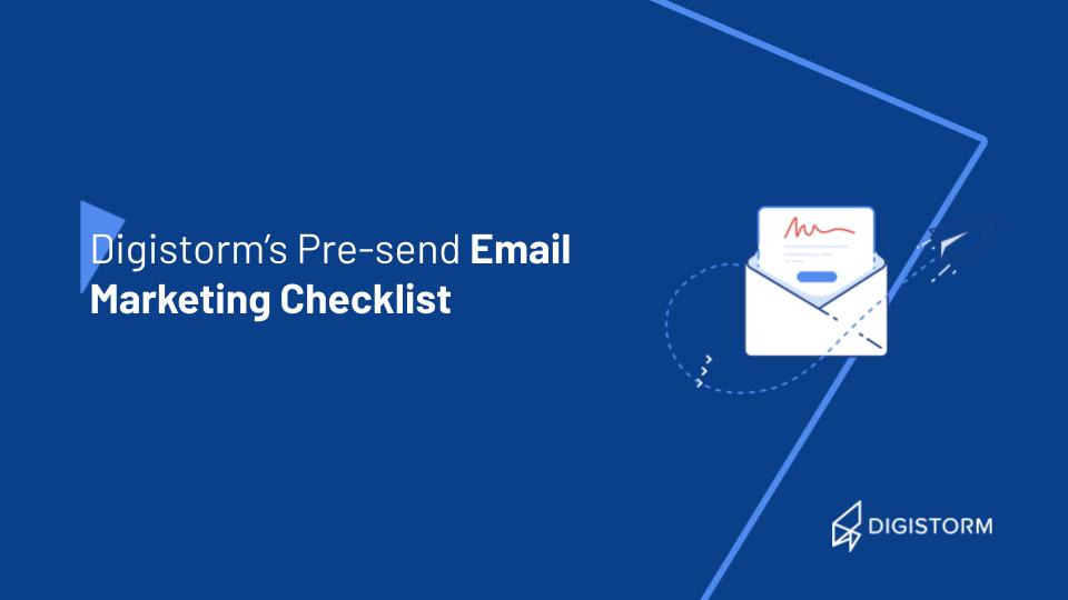 Email Marketing Checklist