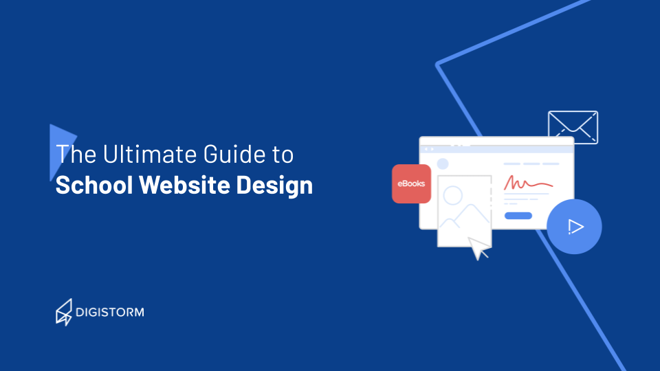 The Ultimate Guide to School Website Design